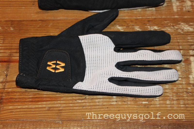 MacWet Golf Glove