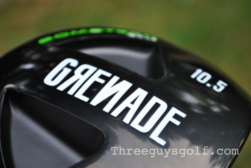 Bombtech Grenade