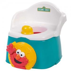 Elmo-Potty
