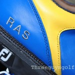 MyJoy Footjoy Icons