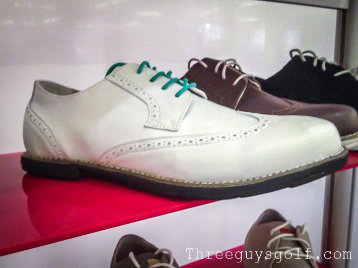 TRUE Linkswear Gent Wingtip