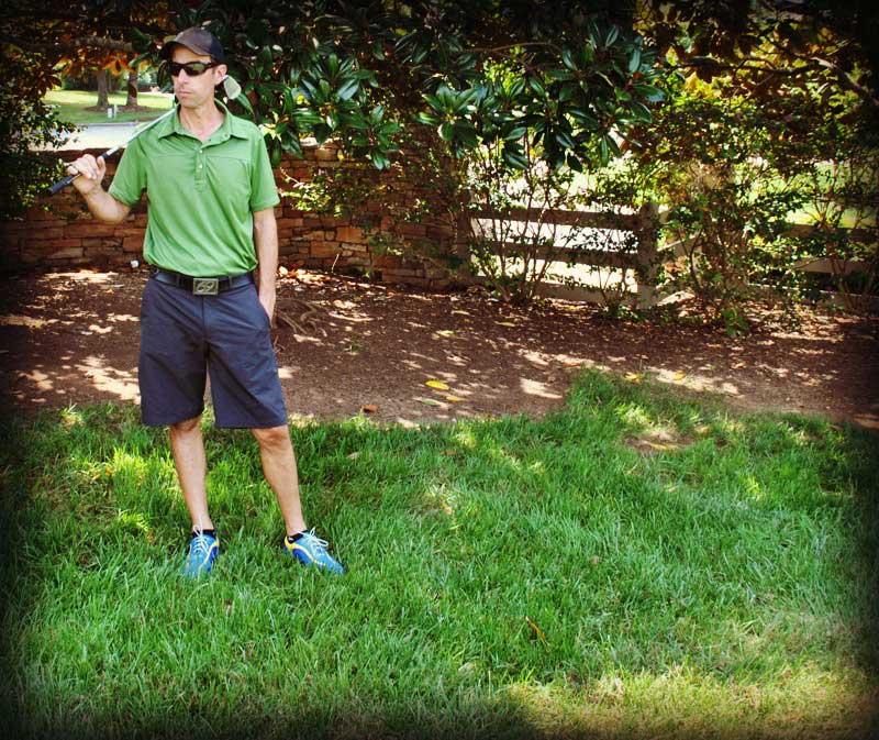 Three Guys Golf