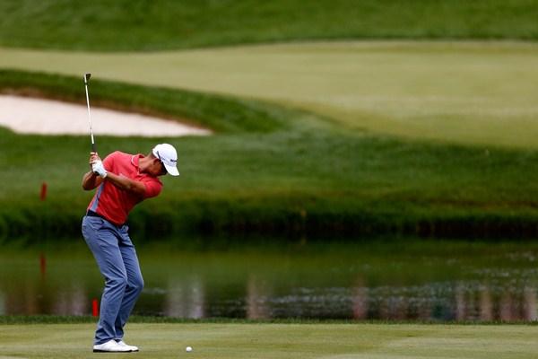 Henrik Stenson Swing Analysis Three Guys Golf