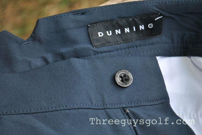Dunning Trousers