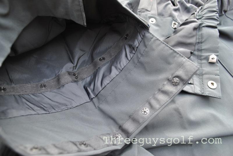 Stormtight Adjustable Pants