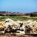 Aruba's Tierra Del Sol Golf Course