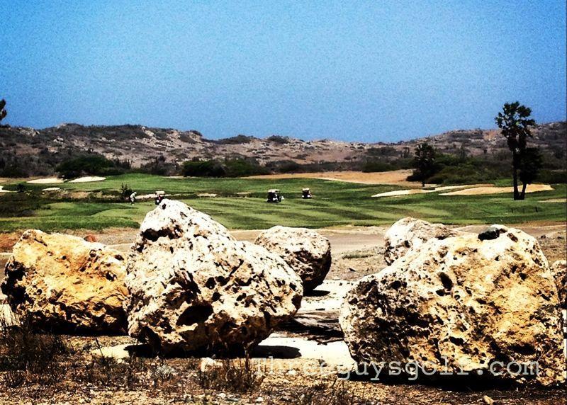 Tierra Del Sol Rocks