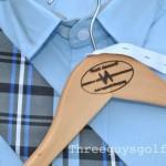 Vesti Ascendi: Golf Like a Gentleman