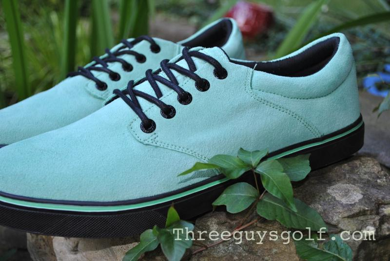Kikkor Mint Player Shoe
