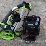 ClicGear Rovic Review