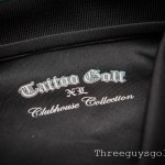 Tattoo Golf Clubhouse Collection