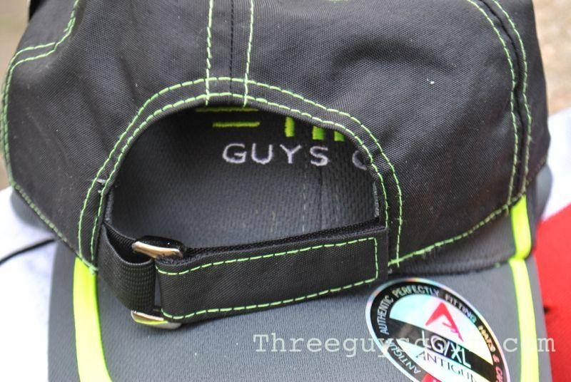 Antiqua Par hat