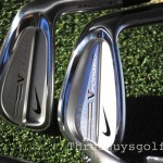 Nike VR Forged Pro Combo Irons Review