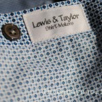 Lewis and Taylor Shirt Makers