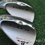 Cobra Tour Trusty Wedges