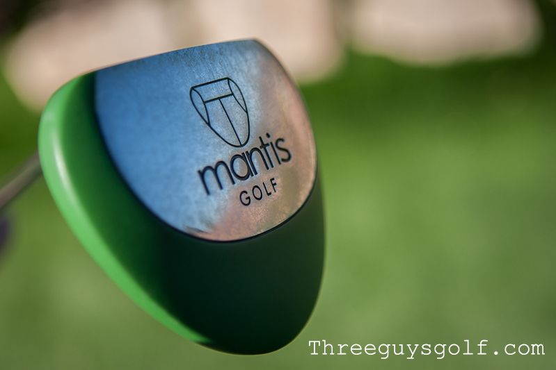 Mantis Putter