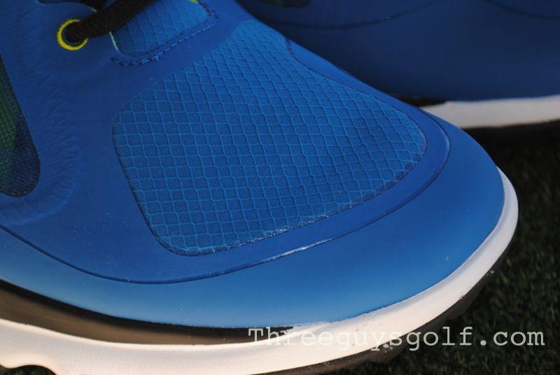 Nike F1 Impact golf shoe
