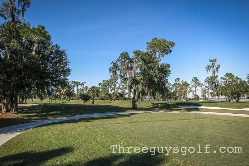 Winter Haven Golf Course