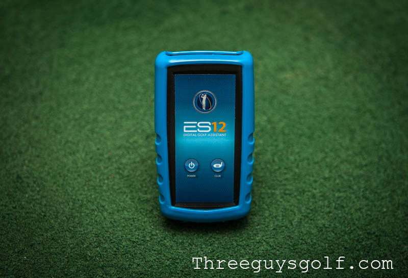 Ernest Sports ES12 Launch Monitor