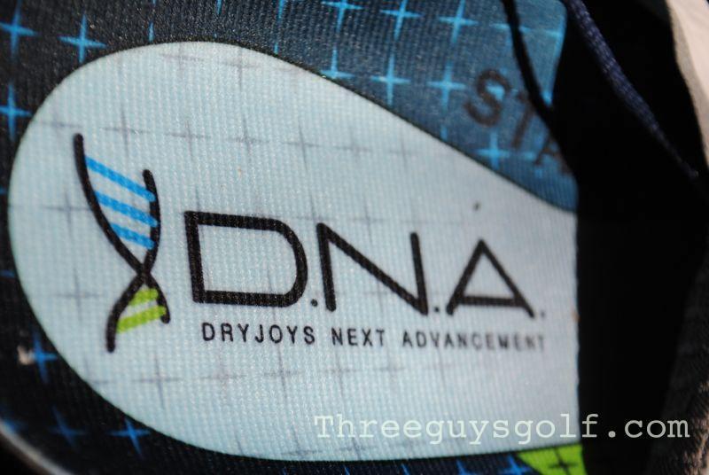 Footjoy DNA 2