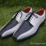 Justin Golf Shoes
