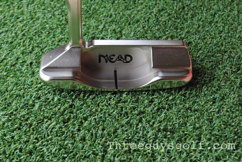 NEAD AS10 Putter