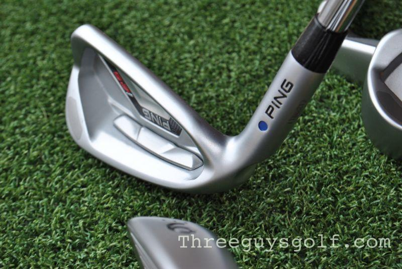 Ping i25 irons g