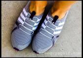 Adidas Ballerina