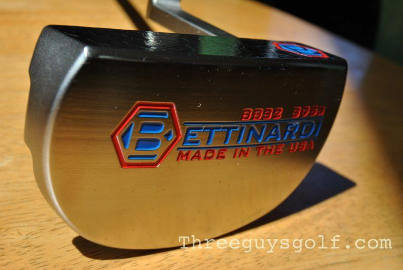 Bettinardi Bb1 Review to Review The Bettinardi
