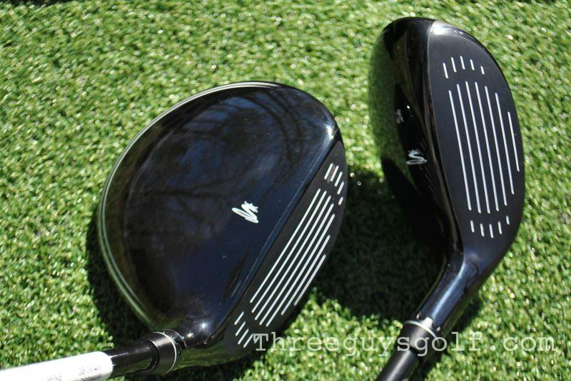 Cobra Bio Cell Woods Bio Cell Fairway Woods And