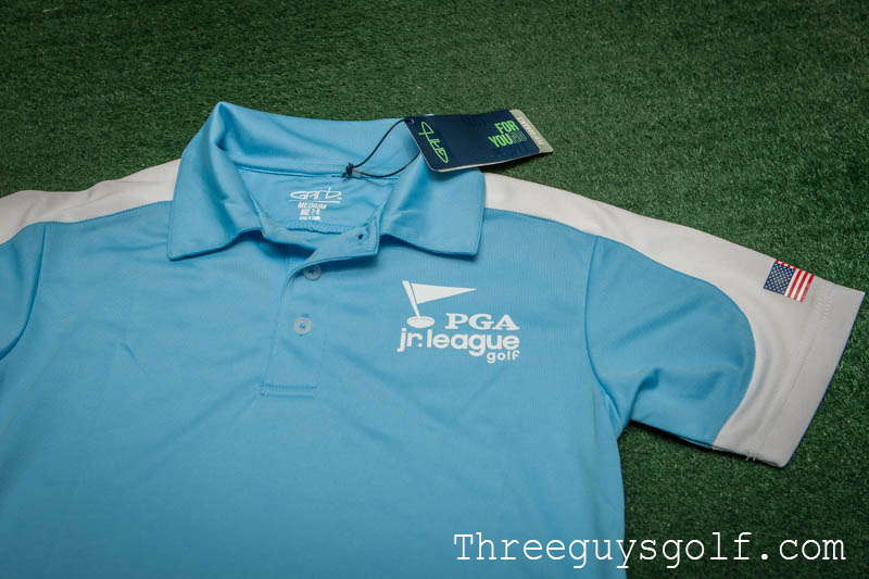 GARB PGA JR League Polo