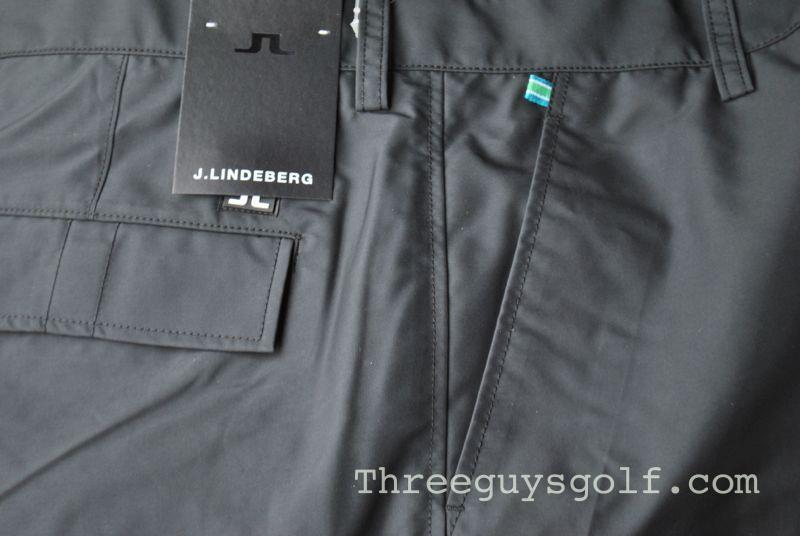 J Lindeberg Shorts