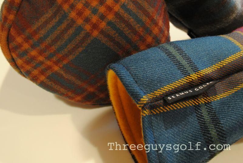 Seamus Headcovers