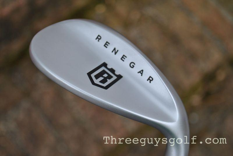 Renegar Wedges