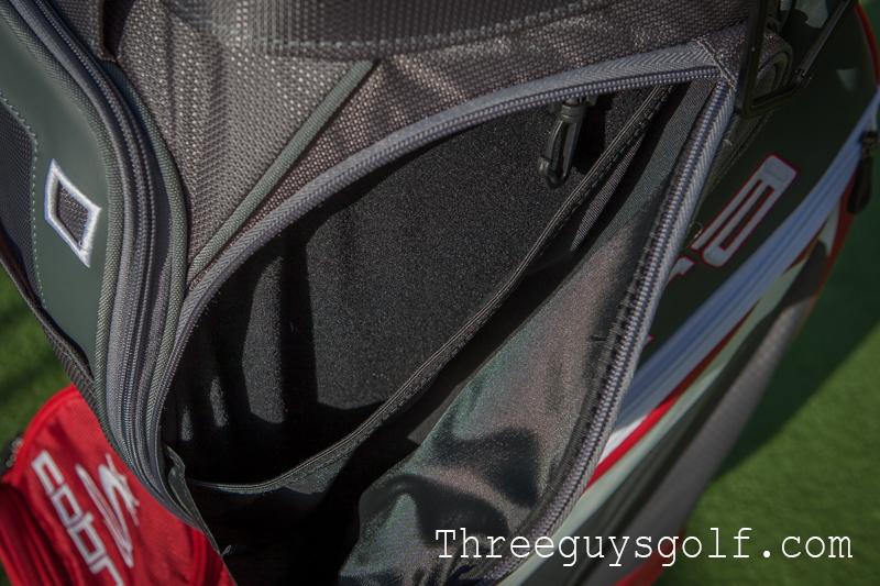 Cobra Bio Cart Bag