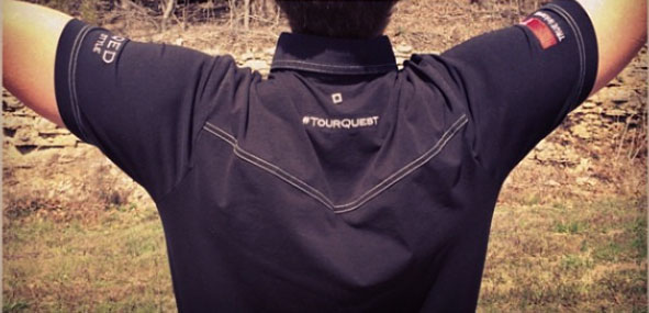 TourQuest Polo