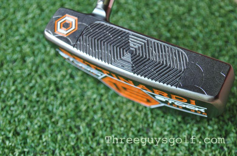Bettinardi Studio Stock Putter