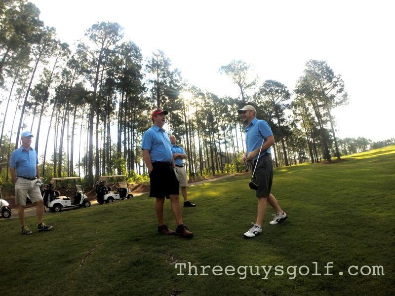 Golf trip 1