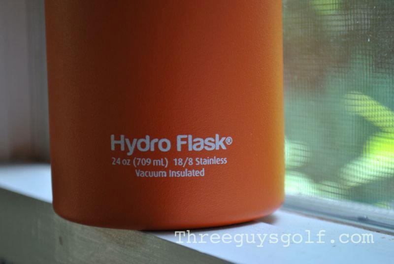 Hyrdo Flask