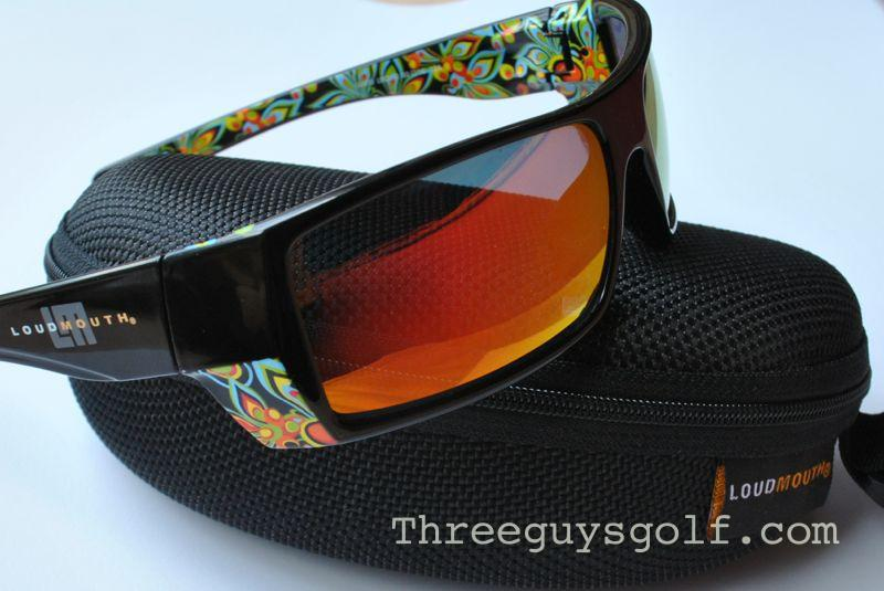 Loudmouth Fairway to Heaven Sunglasse
