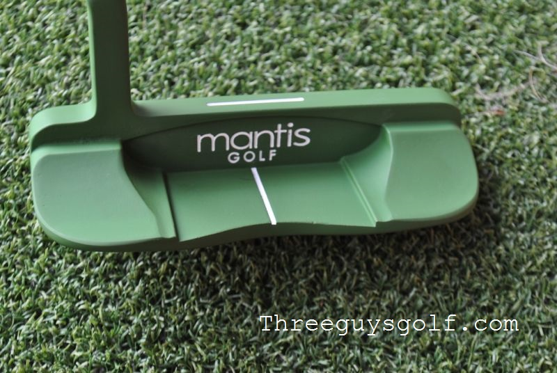 mantis putter 2