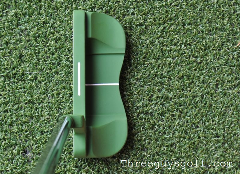 mantis putter 4