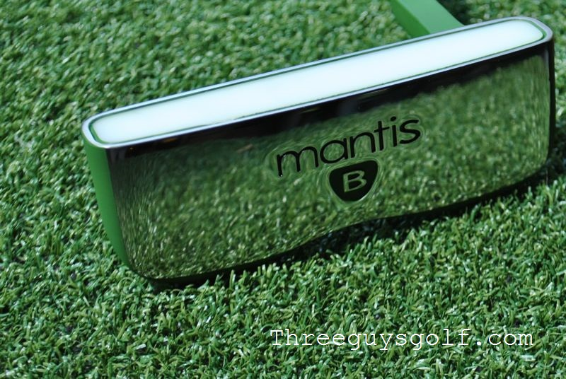 mantis putter 6