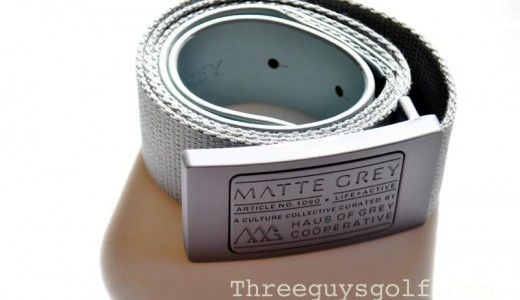 Matte Grey Apparel