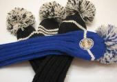Sunfish Sales Wool Headcovers