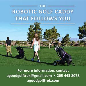GolfTrek