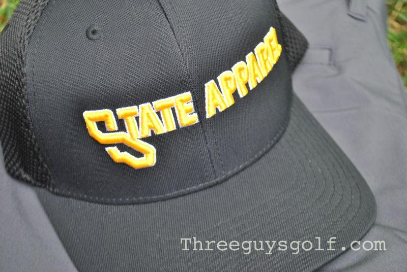 State Apparel
