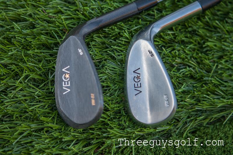 Vega Wedges