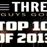 Top 10 Golf Products of 2013