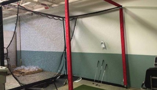 Rukket Sports Monster Cage